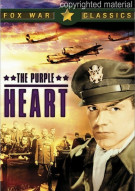 Purple Heart, The Movie