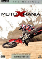 Moto X Mania Movie