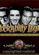 Rockabilly Legends, The Movie