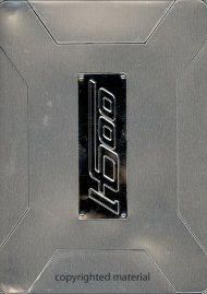 009-1: Volume 2 (Collectors Tin) Movie
