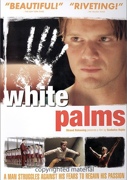 White Palms Movie