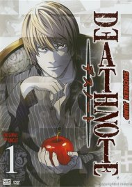Death Note: Volume 1 - With Death Note Graphic Novel, Vol. 1 Movie
