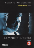Da Vincis Inquest: Season 2 Movie