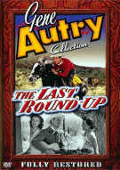 Gene Autry Collection: The Last Round-Up Movie