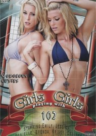 Girls Playing With Girls 102 Movie