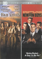 Bad Girls / The Newton Boys (Double Feature) Movie