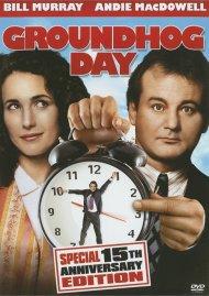 Groundhog Day: 15th Anniversary Edition Movie