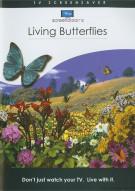 Living Butterflies Movie