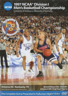 1997 NCAA Championship: Arizona Vs. Kentucky Movie