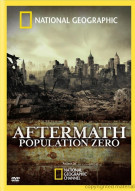 National Geographic: Aftermath - Population Zero Movie