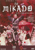 Gilbert And Sullivan: The Mikado Movie