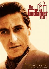 Godfather, The: Part II - The Coppola Restoration Movie