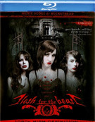 Flesh For The Beast: Uncut Blu-ray