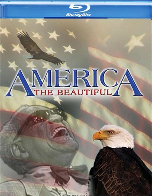 America The Beautiful Blu-ray