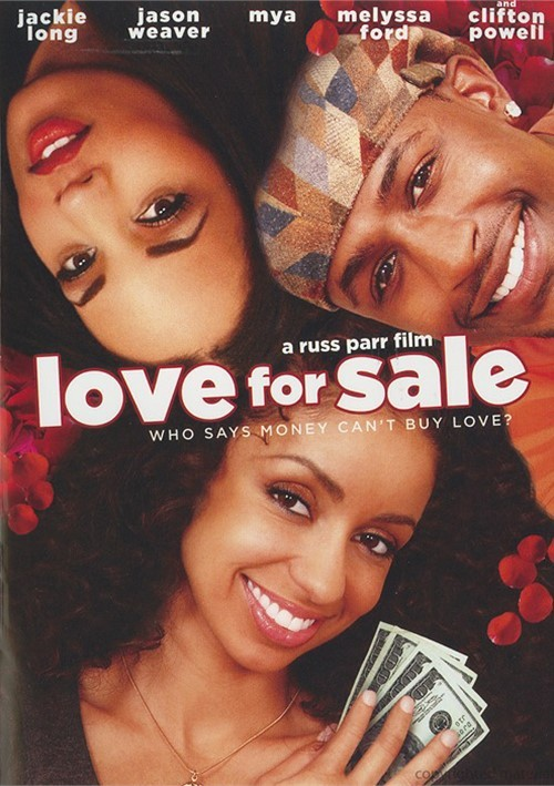 Love For Sale Movie
