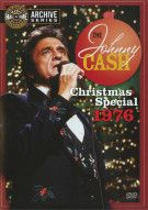 Johnny Cash Christmas Special, The: 1976 Movie
