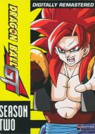 Dragon Ball GT: Season Two Movie