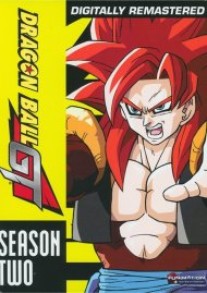 Dragon Ball GT: Season Two Movie