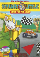 Stuart Little: The Animated Series - Going For The Gold Movie