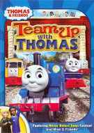 Thomas & Friends: Team Up With Thomas Movie
