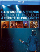 Gary Moore & Friends: One Night In Dublin Blu-ray