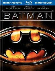 Batman: 20th Anniversary Edition Blu-ray