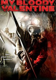 My Bloody Valentine 3D Movie