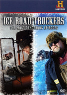 Ice Road Truckers: The Most Dangerous Episodes Movie
