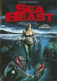 Sea Beast Movie