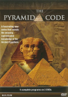 Pyramid Code, The Movie