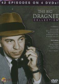 Big Dragnet Collection, The (Collectible Tin) Movie