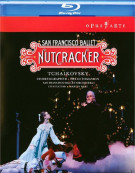 Nutcracker: San Francisco Ballet Blu-ray