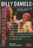 Billy Daniels: That Old Black Magic Movie