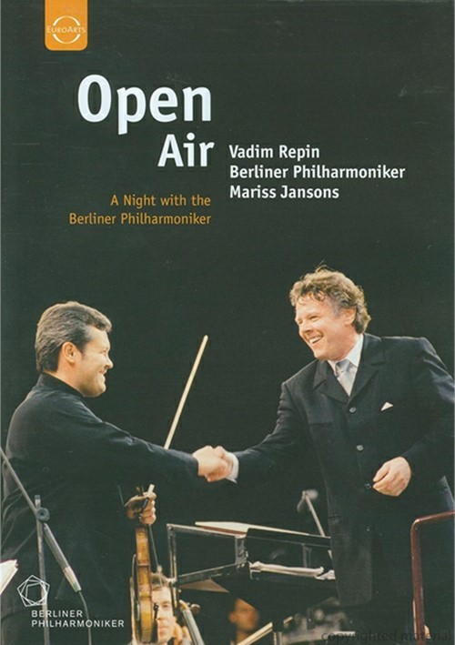Open Air: A Night With The Berliner Philharmoniker Movie