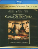 Gangs Of New York (Remastered) Blu-ray
