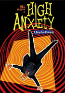 High Anxiety Movie