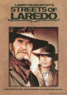 Streets Of Laredo Movie