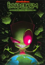 Invader Zim: Operation Doom Movie