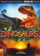 IMAX: Dinosaurs - Giants Of Patagonia Movie