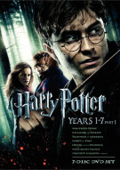 Harry Potter: Years 1 - 7 - Part I Movie
