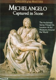 Michelangelo: Captured in Stone Movie