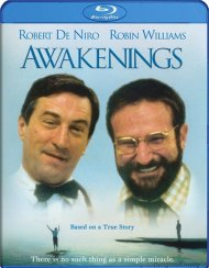 Awakenings Blu-ray