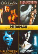 Miramax Psycho Killer Series Movie