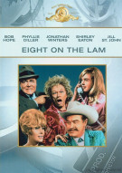 Eight On The Lam Movie