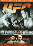 UFC 129: St-Pierre Vs. Shields Movie