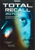 Total Recall 2070: Machine Dreams Movie