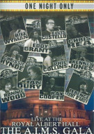 A.I.M.S Gala: Live At The Royal Albert Hall Movie