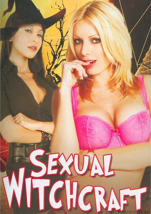 Sexual Witchcraft Movie