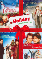 Holiday Collectors Set V. 5 Movie