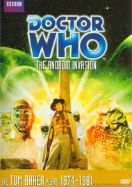 Doctor Who: The Android Invasion Movie